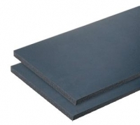 Rubaflex RF1, insulation sheet 10mm (100mm HVAC-tubes)